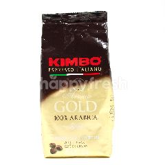 Kimbo Kitchen Aroma Golde 100% Arabica Coffee