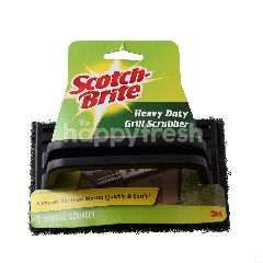 Scotch-Brite Heavy Duty Grill Scrubber