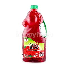 Red Horse Rose Flavoured Syrup