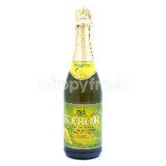 Keror Sparkling White Grape