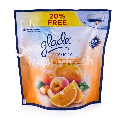 Glade One for All Oranye Peach