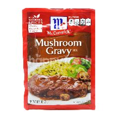McCormick Gravy Mixed