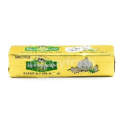Kerrygold Imported Garlic & Herb Butter