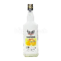 Wings Liquor Lemon Vodka