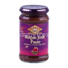 Patak's Original Pasta Rogan Josh Medium