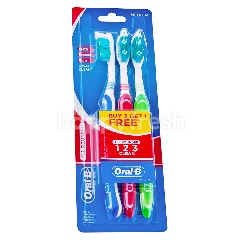 Oral-B All Rounder Sikat Gigi Medium
