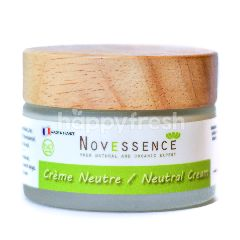 NOVESSENCE Neutral Cream