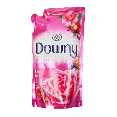 Downy Floral Pink