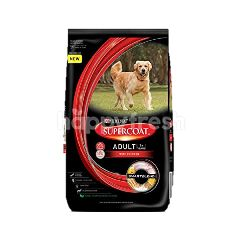Purina Supercoat Adult Chicken Dog Food