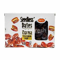 Date-licious Seedless Dates