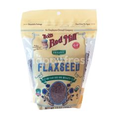 Bob's Red Mill Organic Whole Brown Flaxseeds