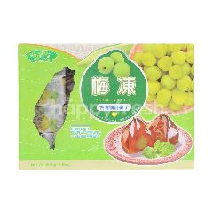Bamboo House Plum Jelly