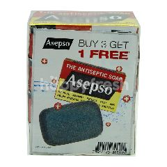 Asepso The Antiseptic Soap