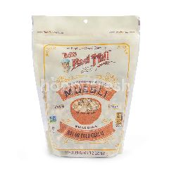 Bob's Red Mill Sereal Muesli Style Old Country