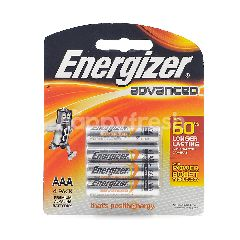 Energizer Advanced Aaa Batteries
