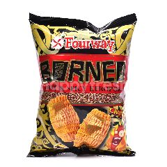 Fourway Borneo Crackers