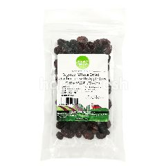 SIMPLY NATURAL Organic Dried Cranberries Infused In Organic Apple Juice