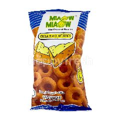Miaow Miaow Cheese Flavoured Rings