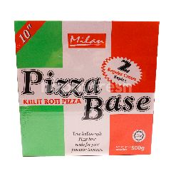 Milan Pizza Base - 10""