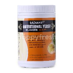 Radiant Whole Food Nutritional Yeast Flakes