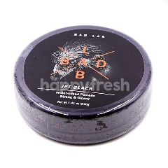 Bad Lab Jet Black Pomade
