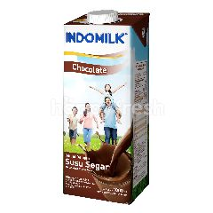 Indomilk Chocolate UHT Milk