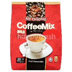 Aik Cheong Coffeemix 3 In 1 Regular  (30 Sachets)