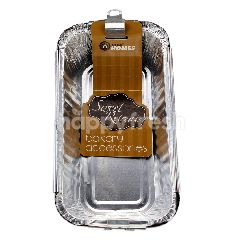 Little Homes Aluminium Foil Container 39051-959