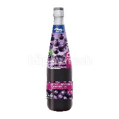 Meadows Blackcurrant Fruit Cordial
