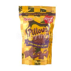 Oishi Pillows Coklat