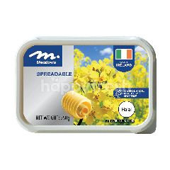 Meadows Spreadable Canola Oil Blended With Butter