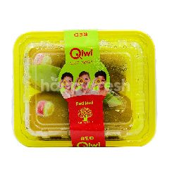 Qiwi Red Kiwi Fruit