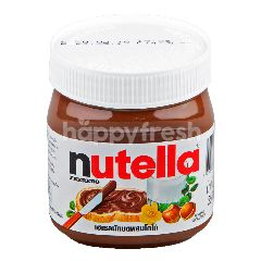 Nutella Hazelnut Mixed Cocoa Spread 350 g