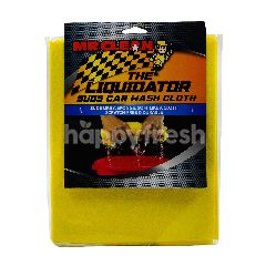 Mr. Clean The Liquidator Suds Car Wash Cloth