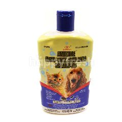 CANAAN Anicide Anti- Tick And Flea Shampoo