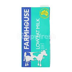 FARM HOUSE Low Fat Milk Uht