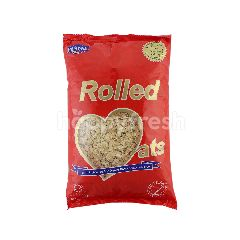Pristine Rolled Oats 750G