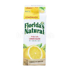Florida's Natural Jus Lemon