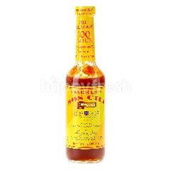 LINGHAM'S Garlic Flavoured Chili Sauce