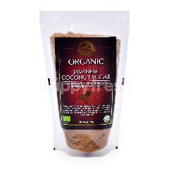 Country Farm Organics Javanese Coconut Sugar