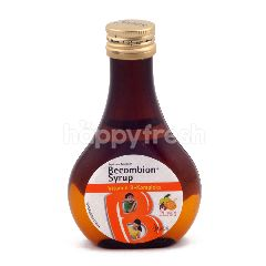 Becombion Sirup Vitamin B-Kompleks