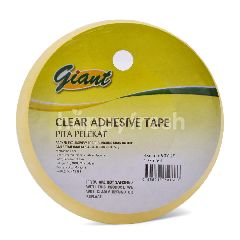 Giant Clear Adhesive Tape