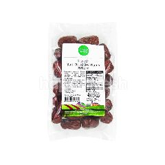 SIMPLY NATURAL Organic Sun Red Dried Dates
