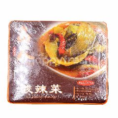 Gao Ren Ready-To-Eat Hot And Sour Vegetables