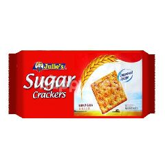 Julie's Sugar Crackers