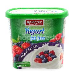 Marigold Mixed Berries Yogurt