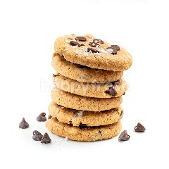 Almond Chocolate Chip Cookies (500G)