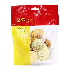Kise Gold Coin Candy 160G