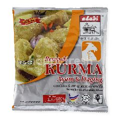 Adabi Chicken And Meat Kurma Spices