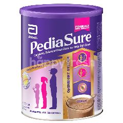 Pediasure Complete S3 Chocolate Formula Miilk Powder 850G